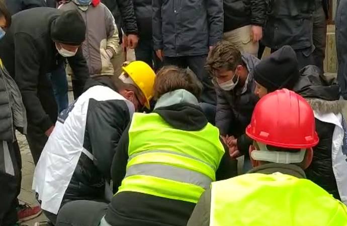 İşçilere karşı bu ne öfke? Ermenekli madencilerin Ankara yürüyüşüne jandarma müdahalesi