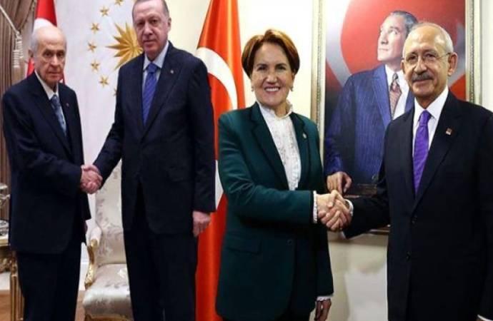 Murat Yetkin yazdı: Ankara'da iki cephede iki senaryo