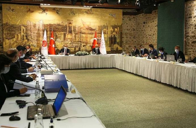 'Adalet ve ekonomi reformu için kapıları ilk çalınan patronlar memnun