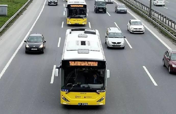 Halk otobüslerinin İETT bünyesine geçmesini öngören protokol imzalandı