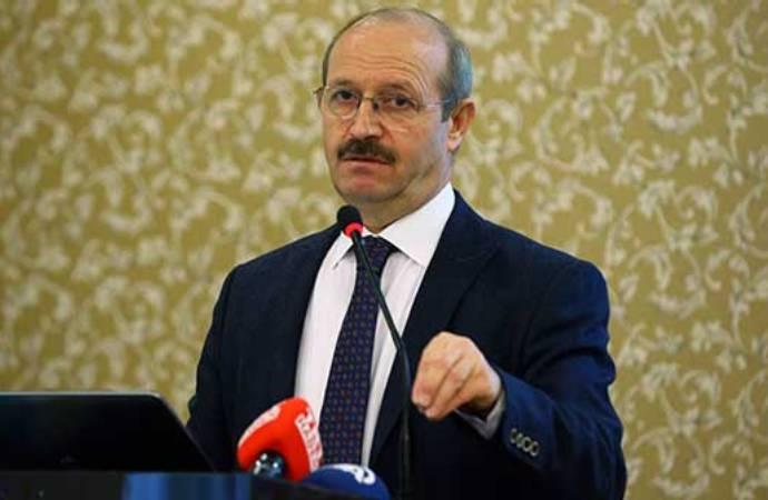AKP'li Sorgun: Türkiye'de kriz yok, iş beğenmiyorlar