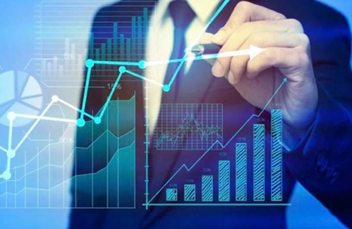 TÜİK'e göre, Türkiye ekonomisi üçüncü çeyrekte yüzde 6.7 büyüdü