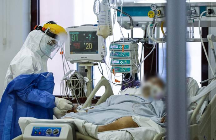 Bilim Kurulu Üyesi Doç. Dr. Turan: Virüsün akciğer hasarı inanılmaz