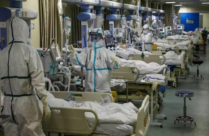 TTB'den Sağlık Bakanlığı'na acil çağrı: Özel ve vakıf hastaneleri hizmete sunulsun