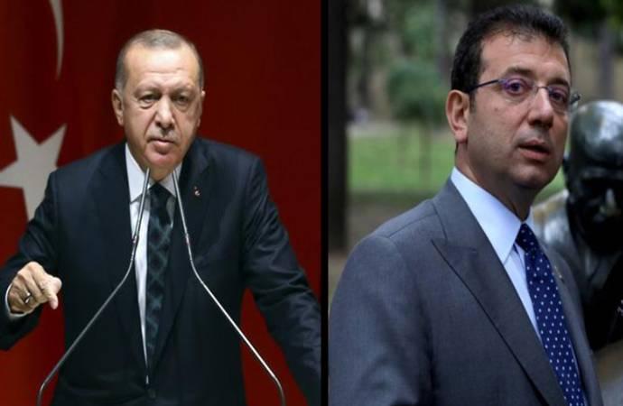 CHP'den Erdoğan'a 'çılgın proje' yanıtı: İmamoğlu'ndan özür dilemeli