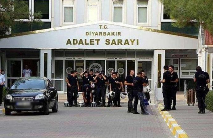 DTK'ya düzenlenen operasyonda gözaltına alınanlardan 5'i tutuklandı