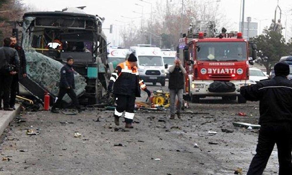 AKP'li vekilin koruması PKK saldırısı soruşturmasında gözaltına alındı
