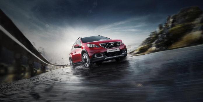 Peugeot 2008 kasım ayında zamlandı