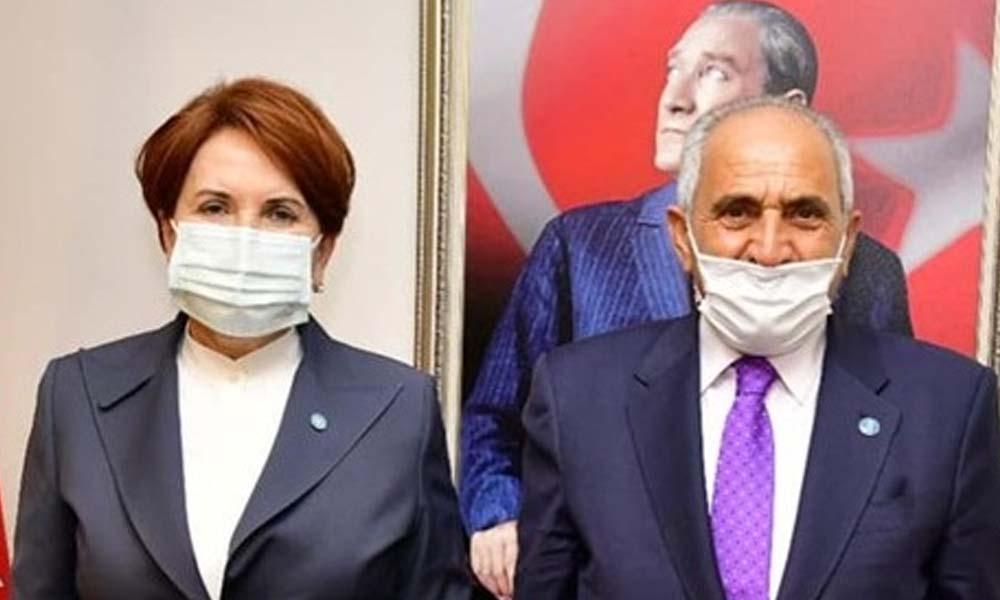 İYİ Partili Aşık, koronavirüsten hayatını kaybetti