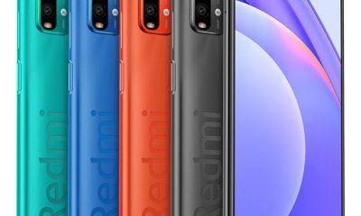 Redmi Note 9: Çin için özel üretilen telefon