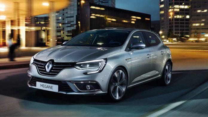 Zamlı Renault Megane fiyatları açıklandı