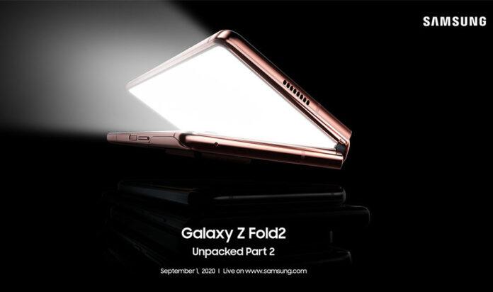 S-Pen desteği Samsung Galaxy Z Fold 'a ekleniyor
