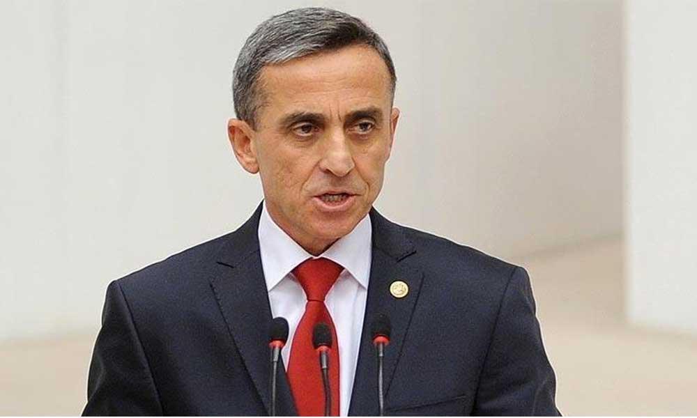 AKP'li Şirin Ünal tutanaktan ifade sildirdi iddiası