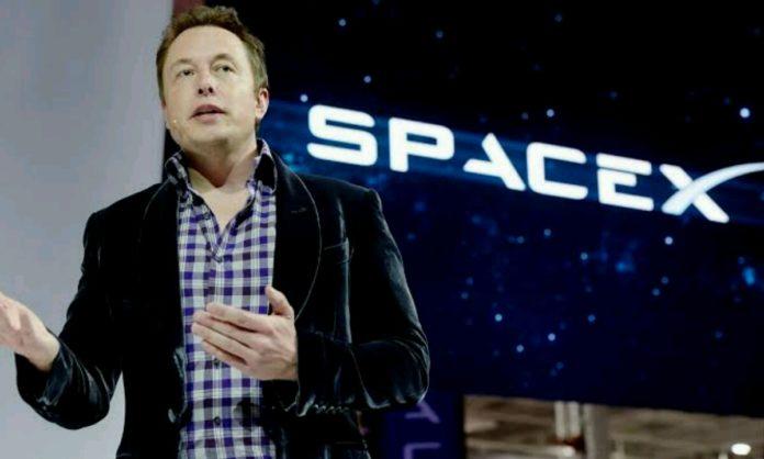 SpaceX her an çalışmalarını durdurabilir