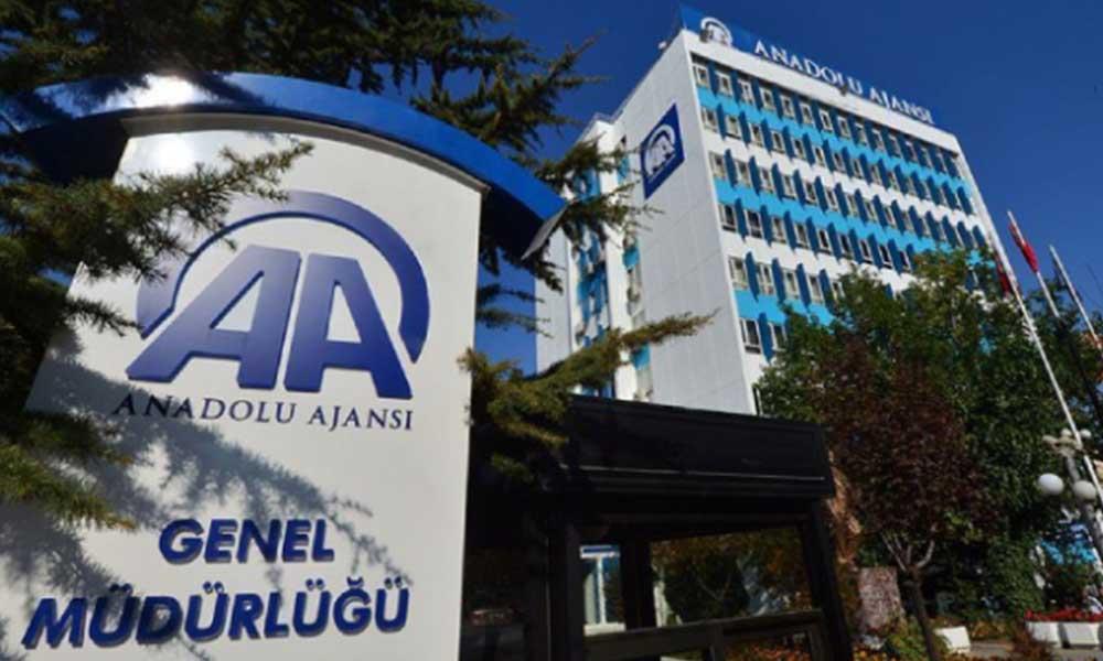 Anadolu Ajansı, dolardaki sert düşüşü Naci Ağbal'ın açıklamalarına bağladı