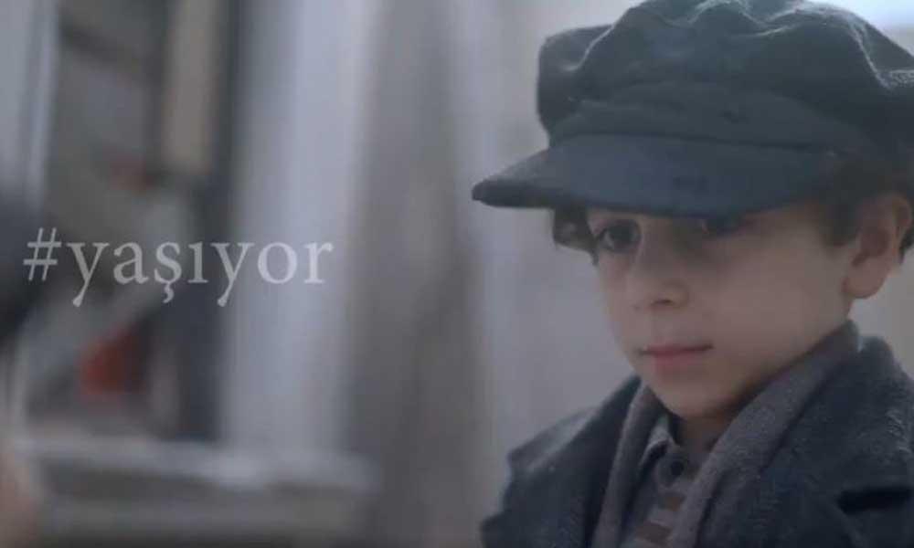 Koç Holding'den unutulmayacak 10 Kasım videosu