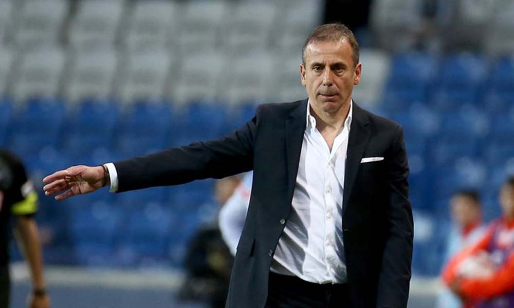 Abdullah Avcı'dan Trabzonspor'a ters köşe!