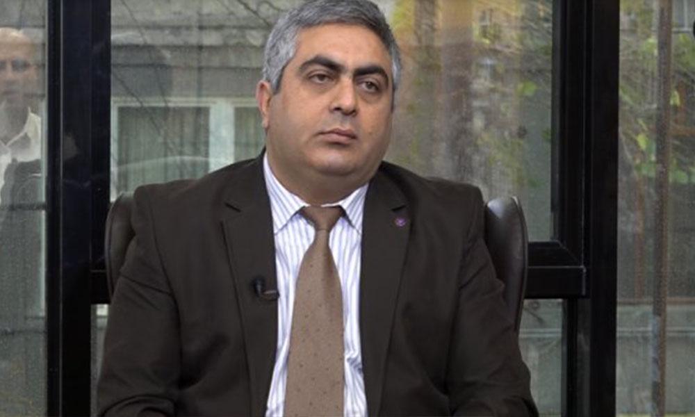Dağlık Karabağ hezimeti sonrası, Ermenistan Savunma Bakanlığı'nda istifa!
