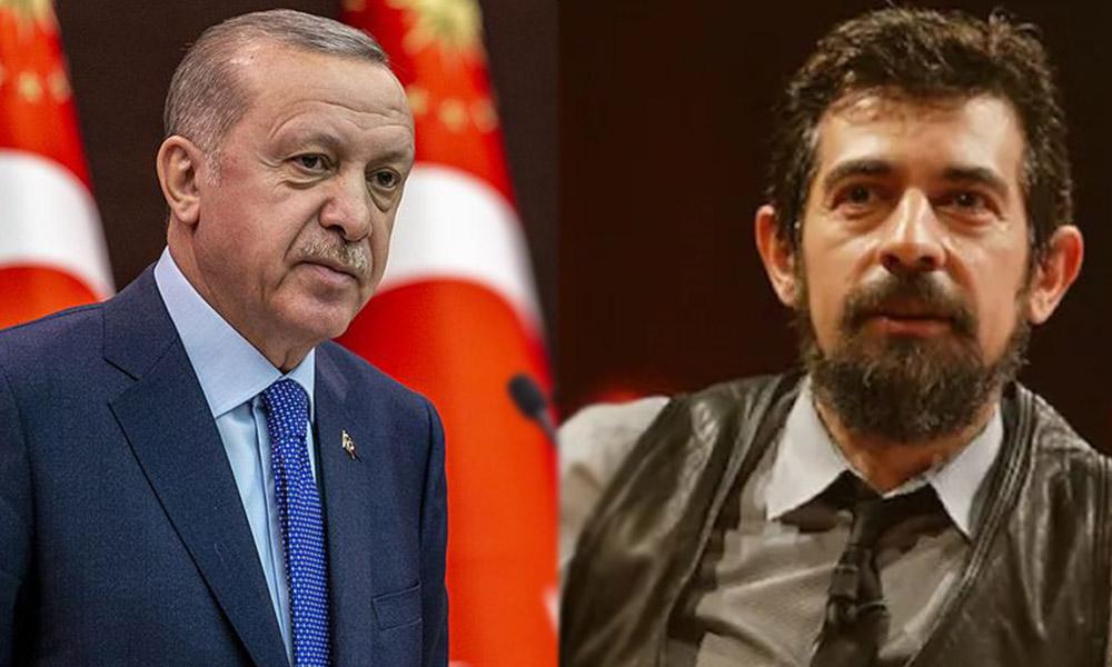 'Beni şikayet ettiler' diyen Okan Bayülgen'den çok konuşulacak Erdoğan yorumu