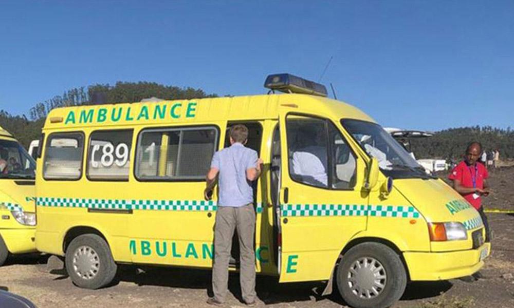 Yolcu otobüsüne silahlı saldırı! 34 kişi hayatını kaybetti