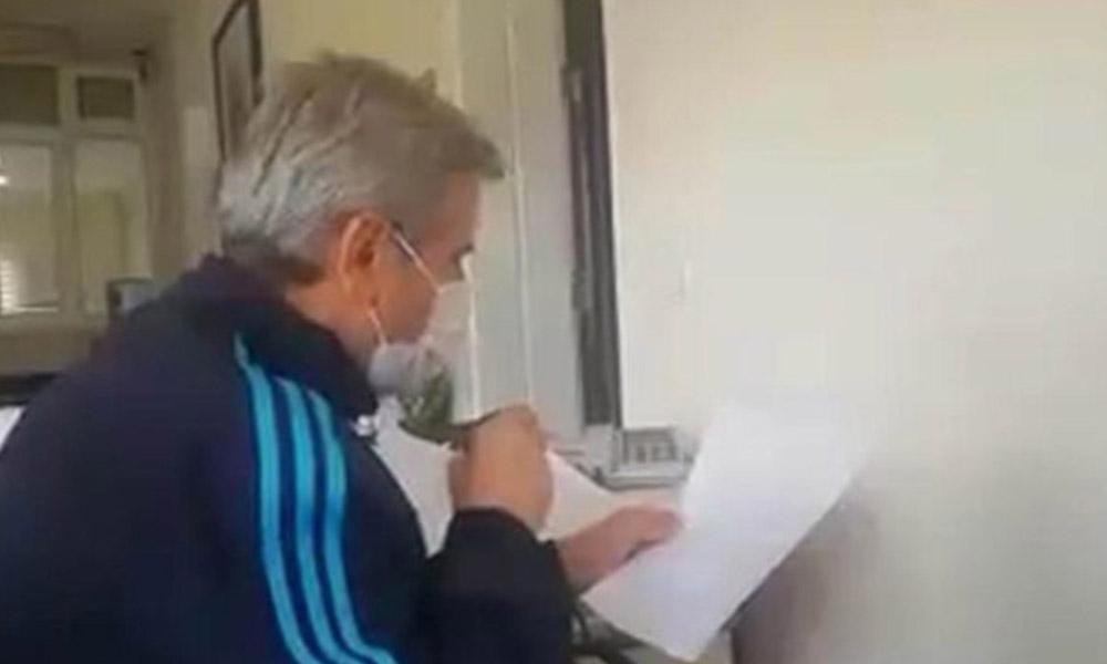 AKP'li başkandan vahim koronavirüs uyarısı: Hastaneler doldu