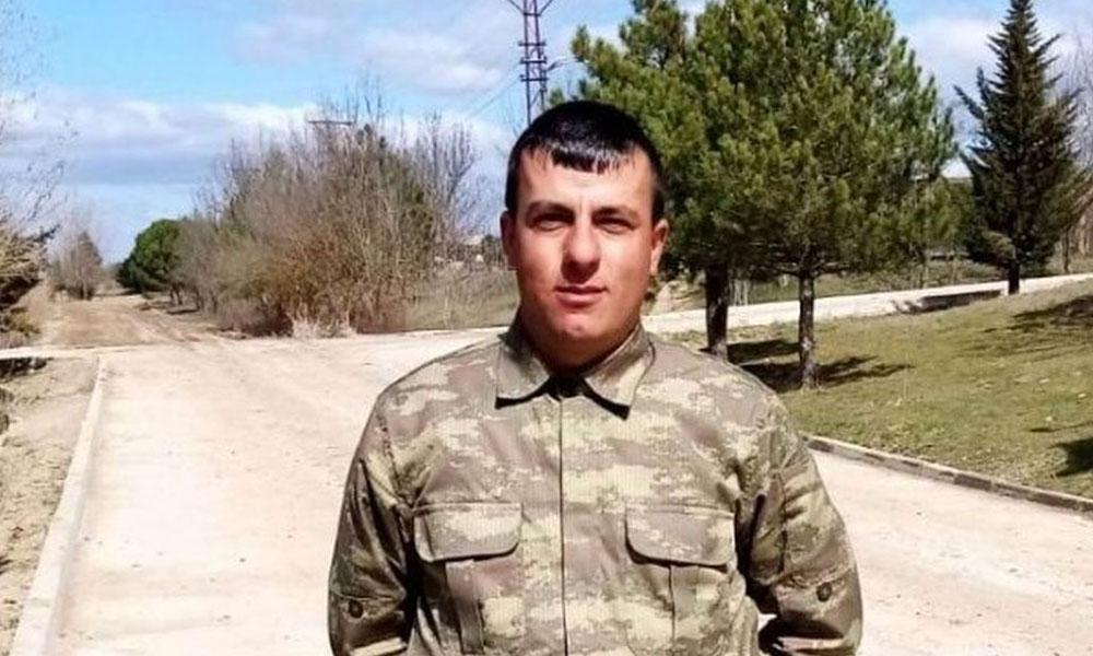 Askerde hayatını kaybeden Mustafa Araz için aile avukatından yeni başvuru
