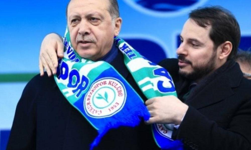 Berat Albayrak'ın istifasında flaş iddia: Erdoğan, sosyal medyadan öğrendi