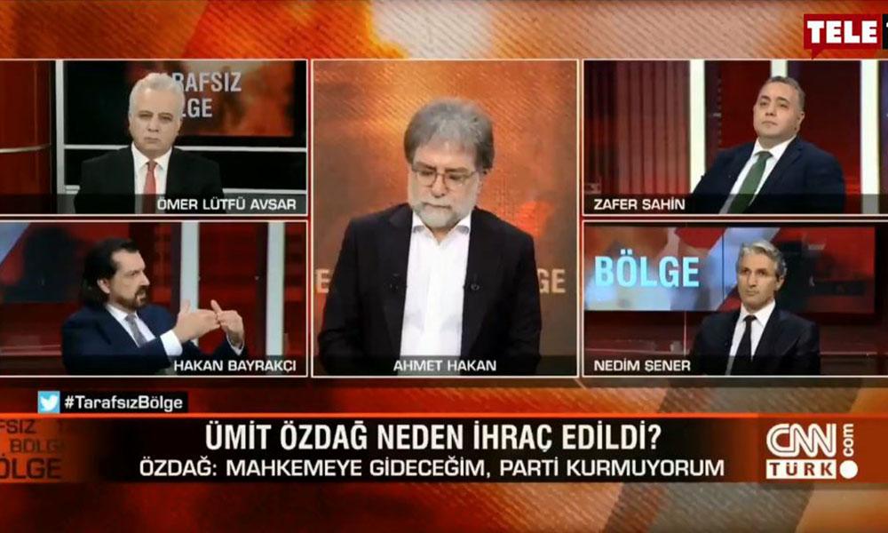 Hakan Bayrakçı'dan İYİ Parti'yi sevindiren haber! İşte son anket sonucu