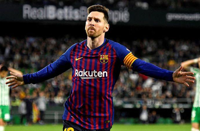 Bir devir kapanıyor! Manchester City'nin Lionel Messi planı