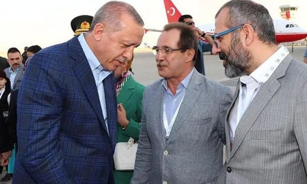 Erdoğan'ın eski basın danışmanından yandaş A Haber'e tepki