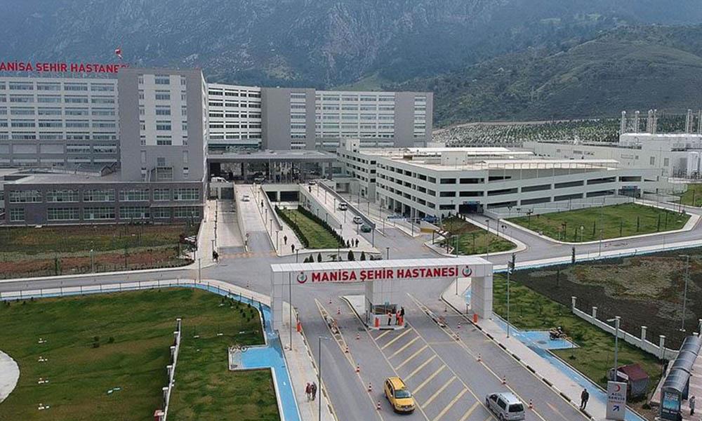 Şehir hastaneleri ile ilgili bir skandal daha: Malzemeler kamudan temin ediliyor