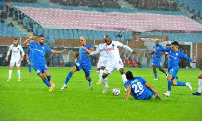 Abdullah Avcı ile ilk maç! Trabzonspor 5 maç sonra galibiyeti hatırladı