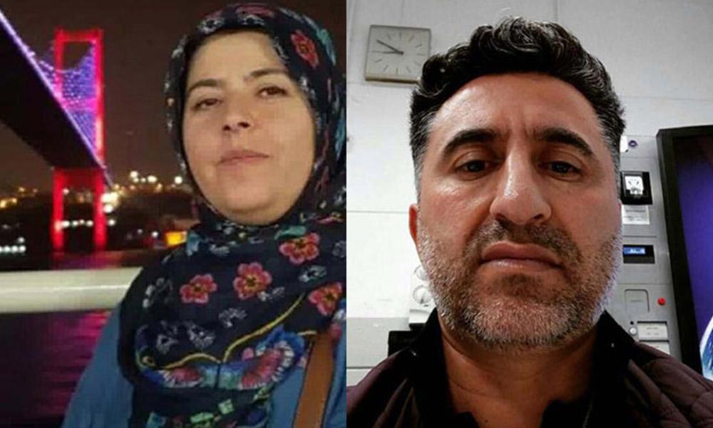 Gaziantep'te kadın cinayeti! Evli olduğu kadını seyir halindeki araçtan atarak katletti