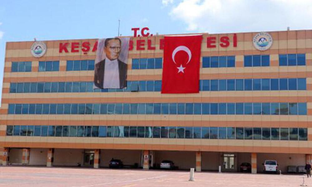 Adalet şerhte kaldı! AKP'li belediye mahkemeye uymadı