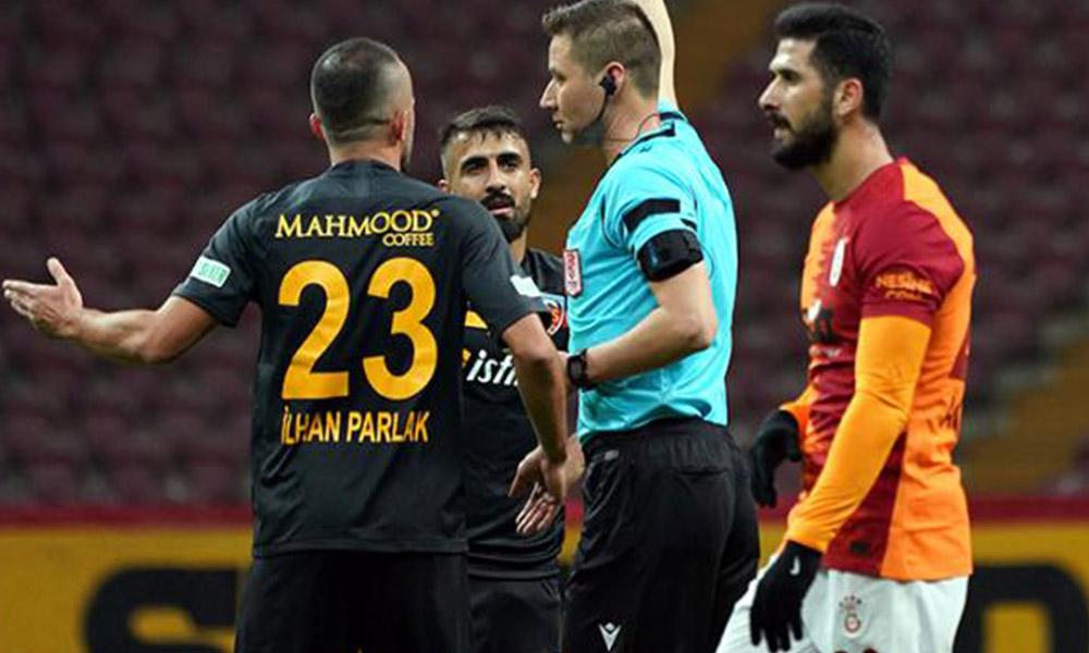 Gelen tepkiler üzerine Muğdat Çelik'ten iğrenç savunma: Bir futbolcu ha karısını satmış…