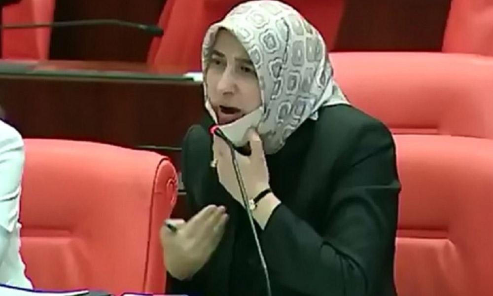 AKP'li Özlem Zengin'den kadın cinayetlerine ilişkin tepki çeken sözler: Tespiti çok zor