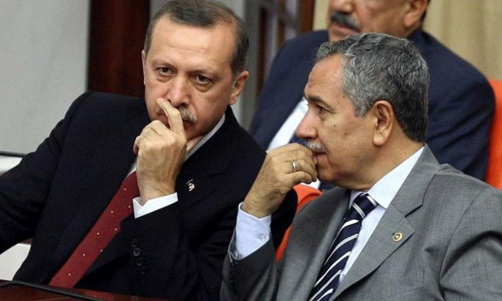 Erdoğan ve Bülent Arınç telefonda neler konuştu? İşte istifa sürecinin perde arkası