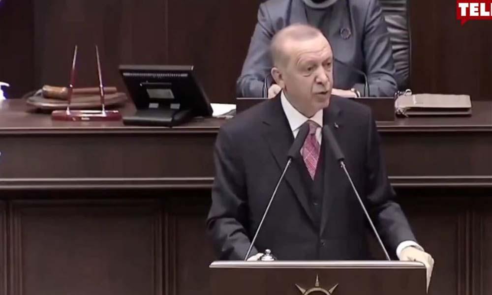 Kadına Yönelik Şiddetle Mücadele Günü'nde büyük gaf! Erdoğan'dan anlam değiştiren hata