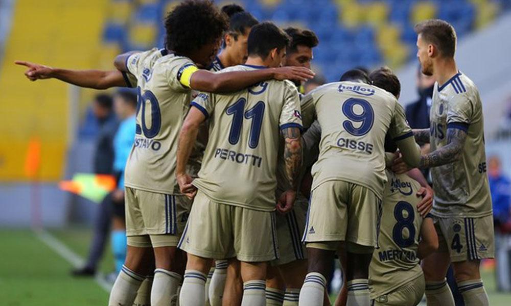 Beşiktaş derbisi öncesi Fenerbahçe'ye iki müjde