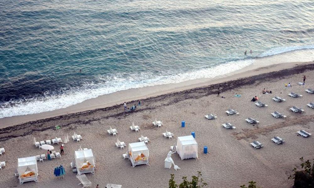 Turizme koronavirüs darbesi: 21 otelin icradan satışına tanık oldum