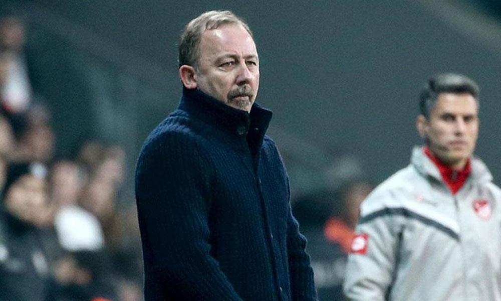 Fenerbahçe derbisi öncesi Sergen Yalçın'dan dikkat çeken Adem Ljajic kararı