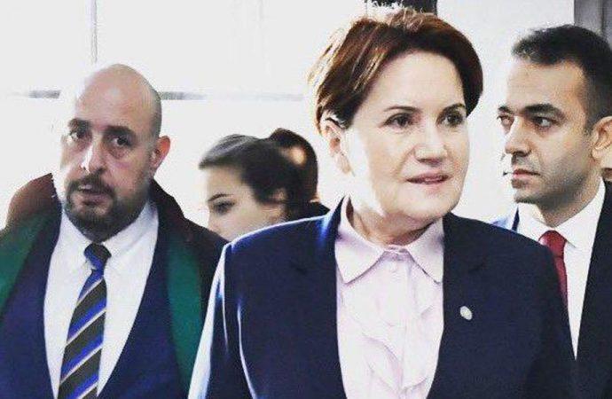 'Cumhur İttifakı'na katılacak' iddiasına İYİ Parti'den dikkat çeken yanıt