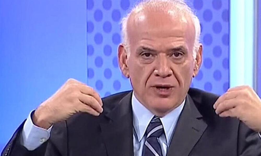 Ahmet Çakar'dan Fenerbahçe-Beşiktaş derbisi ile ilgili çok konuşulacak iddia