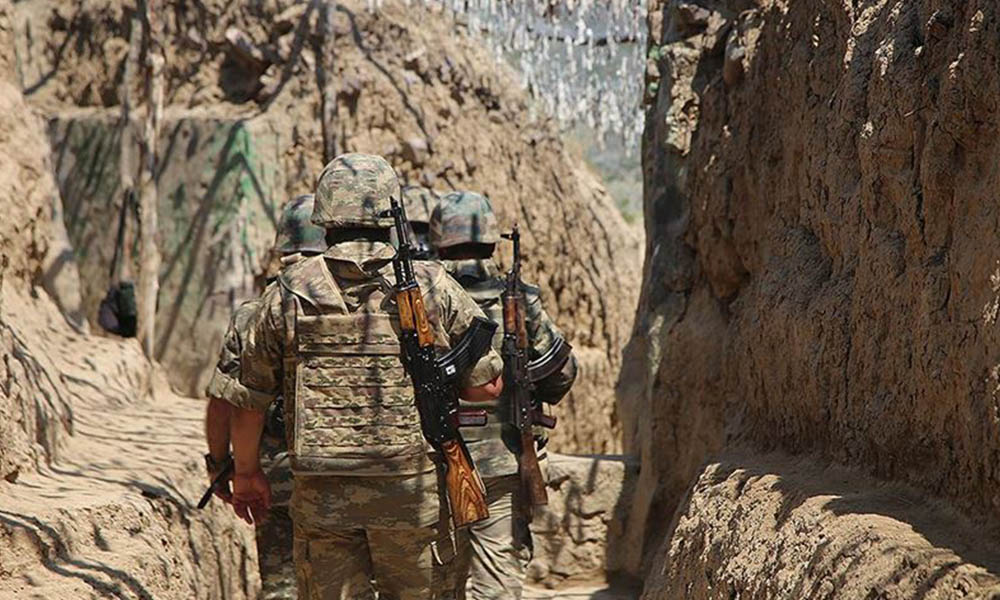 Dağlık Karabağ hezimeti sonrası Ermeni asker: Azrail'in gelişi gibiydi