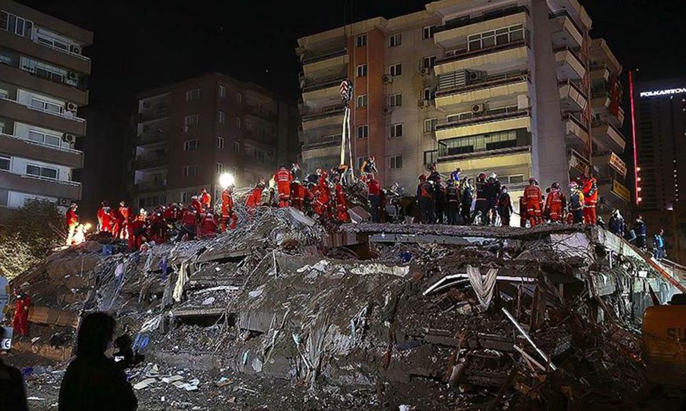 'Deprem vergileri nerede' sorusuna AKP'den skandal yanıt