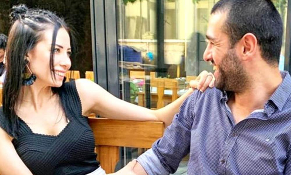 Depremde hayatını kaybeden Ali Çağın Kaygusuz'un nişanlısından duygulandıran paylaşım