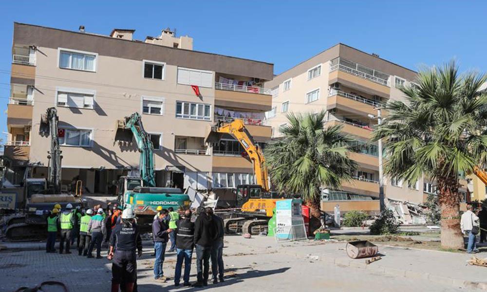 Barış Sitesi'nin yapımında çalışan inşaat işçisi: Yıkılacağını biliyorduk