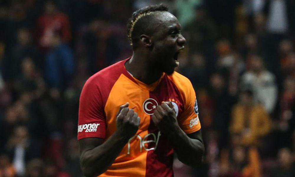 Fatih Terim'den flaş Mbaye Diagne kararı