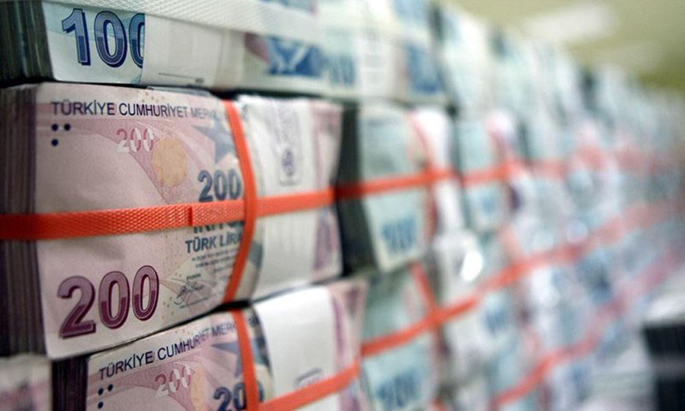 Reuters: Türk Lirası Asya borsalarında yüzde 1'den fazla değer kazandı