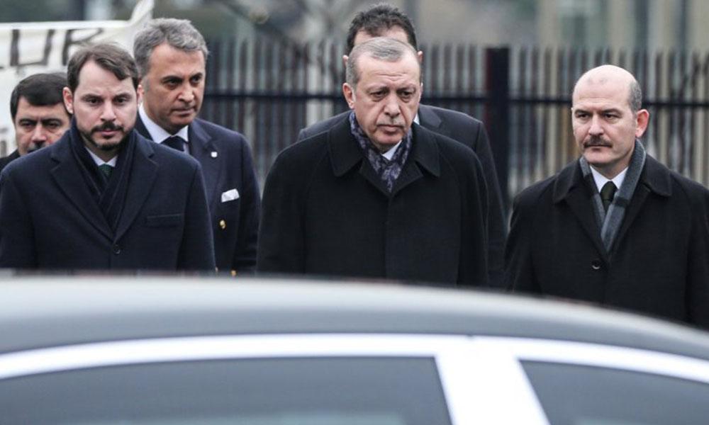 Ankara'da yarın kabine değişikliği mi olacak? Fatih Altaylı'dan flaş iddia